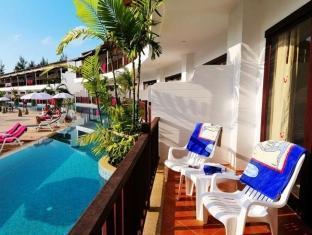 The Dalar Resort Bangtao Beach Phuket - Pool Access room - Balcony