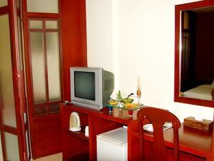 The Dalar Resort Bangtao Beach Phuket - Pool Access room - Room facilities