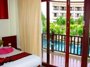 The Dalar Resort Bangtao Beach Phuket - Pool Access room