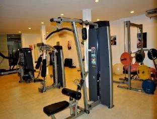 The Dalar Resort Bangtao Beach Phuket - Fitness room