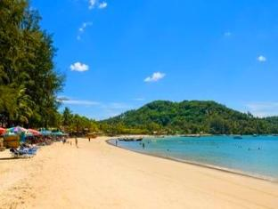 The Dalar Resort Bangtao Beach Phuket - Beach