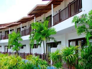 The Dalar Resort Bangtao Beach Phuket - Exterior