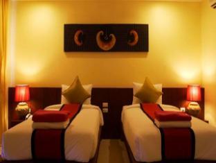 The Dalar Resort Bangtao Beach Phuket - Twin Beds room