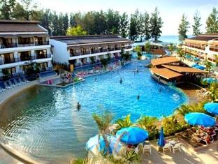 The Dalar Resort Bangtao Beach Phuket - Pool Bar