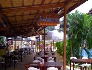 The Dalar Resort Bangtao Beach Phuket - Pool Terrace Bar