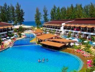 The Dalar Resort Bangtao Beach Phuket - Main Pool
