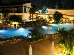 The Dalar Resort Bangtao Beach Phuket - Swimming Pool at night