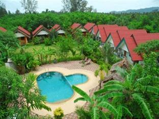 Ladda Resort - Hotels and Accommodation in Thailand, Asia