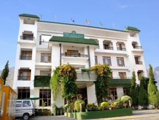 Jai Ma Inn Hotel