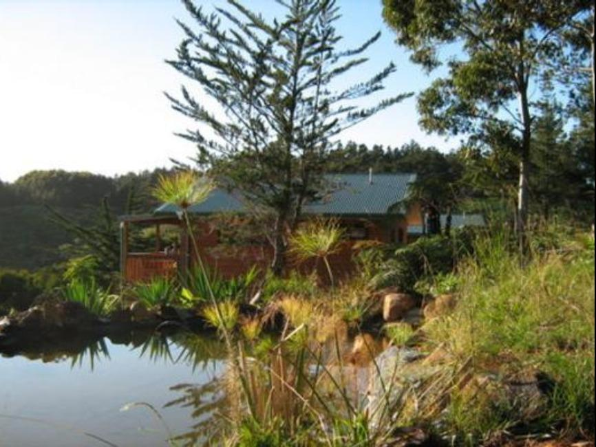 Cocozen Lodge and Spa - Hotels and Accommodation in New Zealand, Pacific Ocean And Australia
