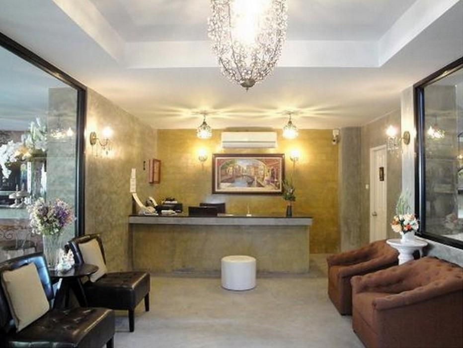 G2 Boutique Hotel - Hotels and Accommodation in Thailand, Asia