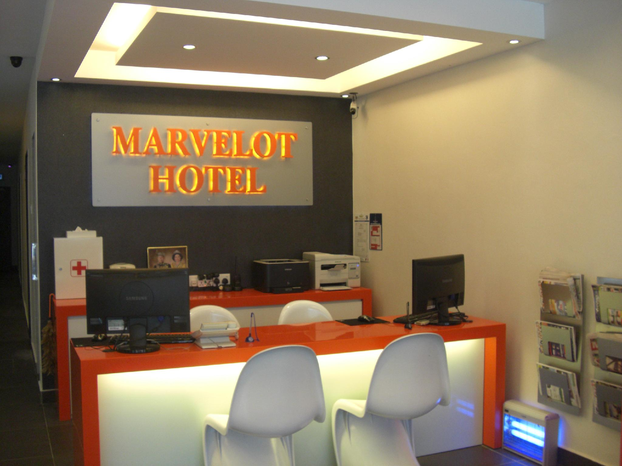 Marvelot Hotel - Hotels and Accommodation in Malaysia, Asia
