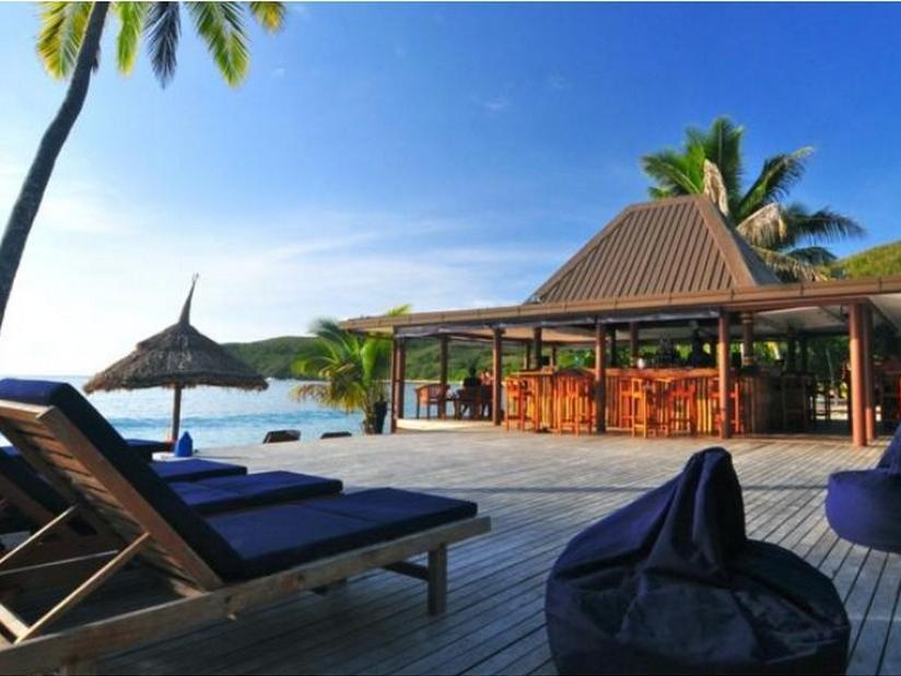 Octopus Resort - Hotels and Accommodation in Fiji, Pacific Ocean And Australia