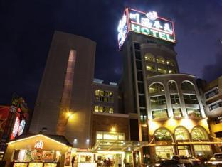 Chuang-Tang Spring Hotel