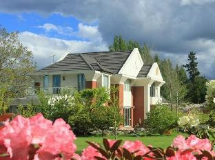 Shamrock Garden Bed & Breakfast PayPal Hotel Christchurch