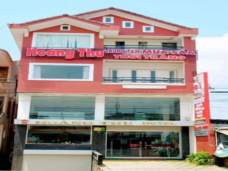 Hoang Thu Hotel  Dalat - Hotell och Boende i Vietnam , Dalat