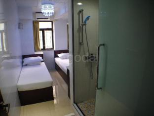 Capital Guest House Hong Kong - Gastenkamer