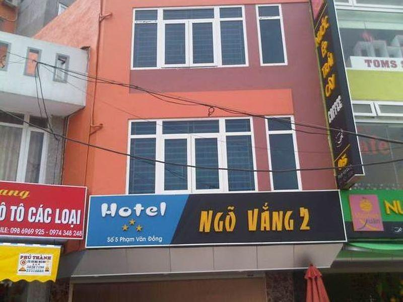 Ngo Vang Hotel - Hotell och Boende i Vietnam , Hanoi