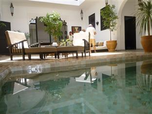 Ryad Chantaco Hotel Marrakech - Swimming Pool