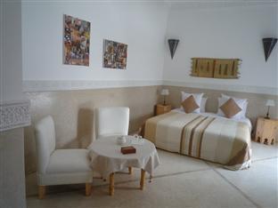 Ryad Chantaco Hotel Marrakech - Junior Suite