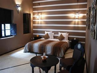 Ryad Chantaco Hotel Marrakech - Superior