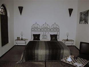 Ryad Chantaco Hotel Marrakech - Standard