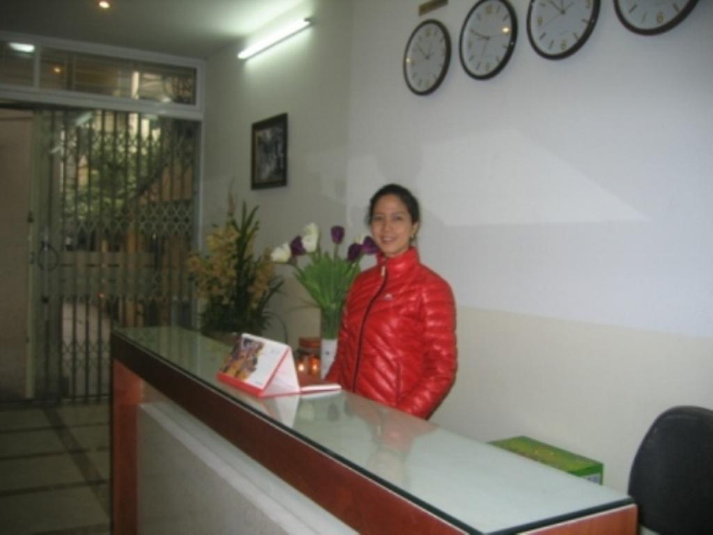 Kim Ma Apartment - Hotell och Boende i Vietnam , Hanoi