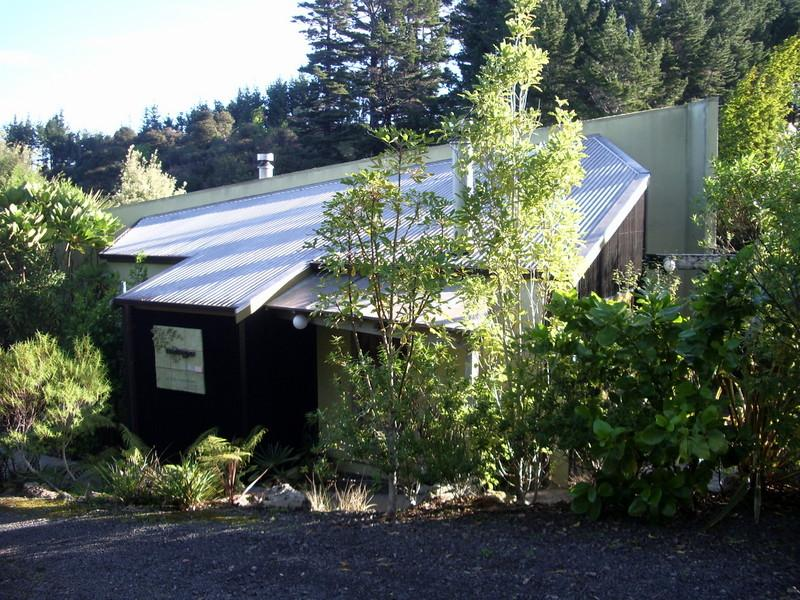 Indigo Bush Studios - Hotels and Accommodation in New Zealand, Pacific Ocean And Australia