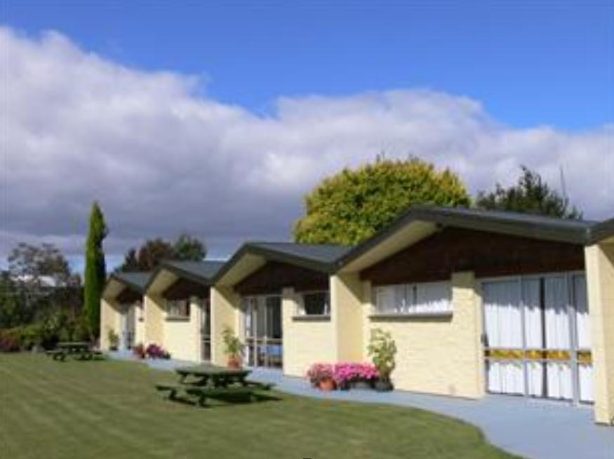Alpine View Motel - Hotels and Accommodation in New Zealand, Pacific Ocean And Australia