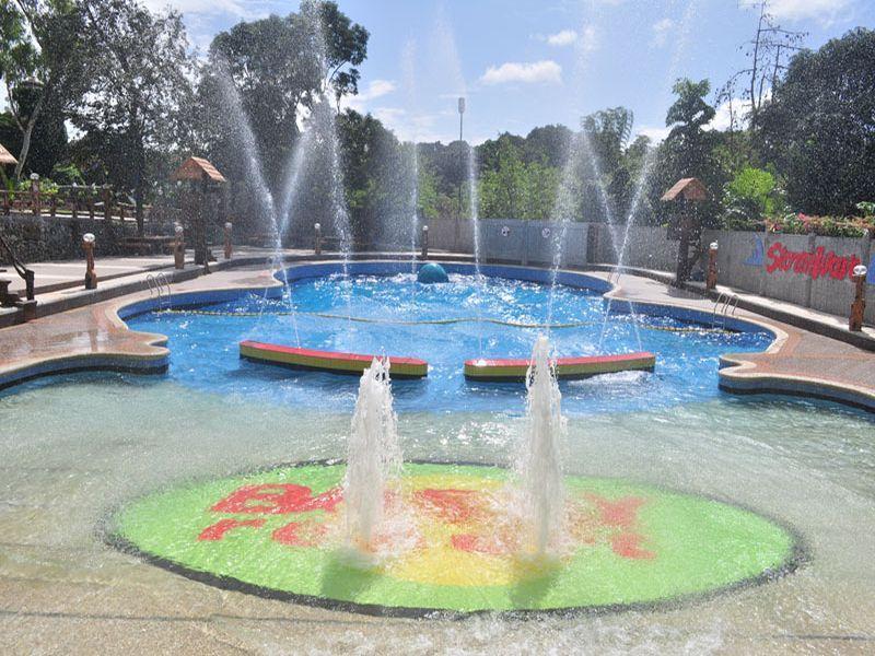 Bosay Resort Antipolo - Facade