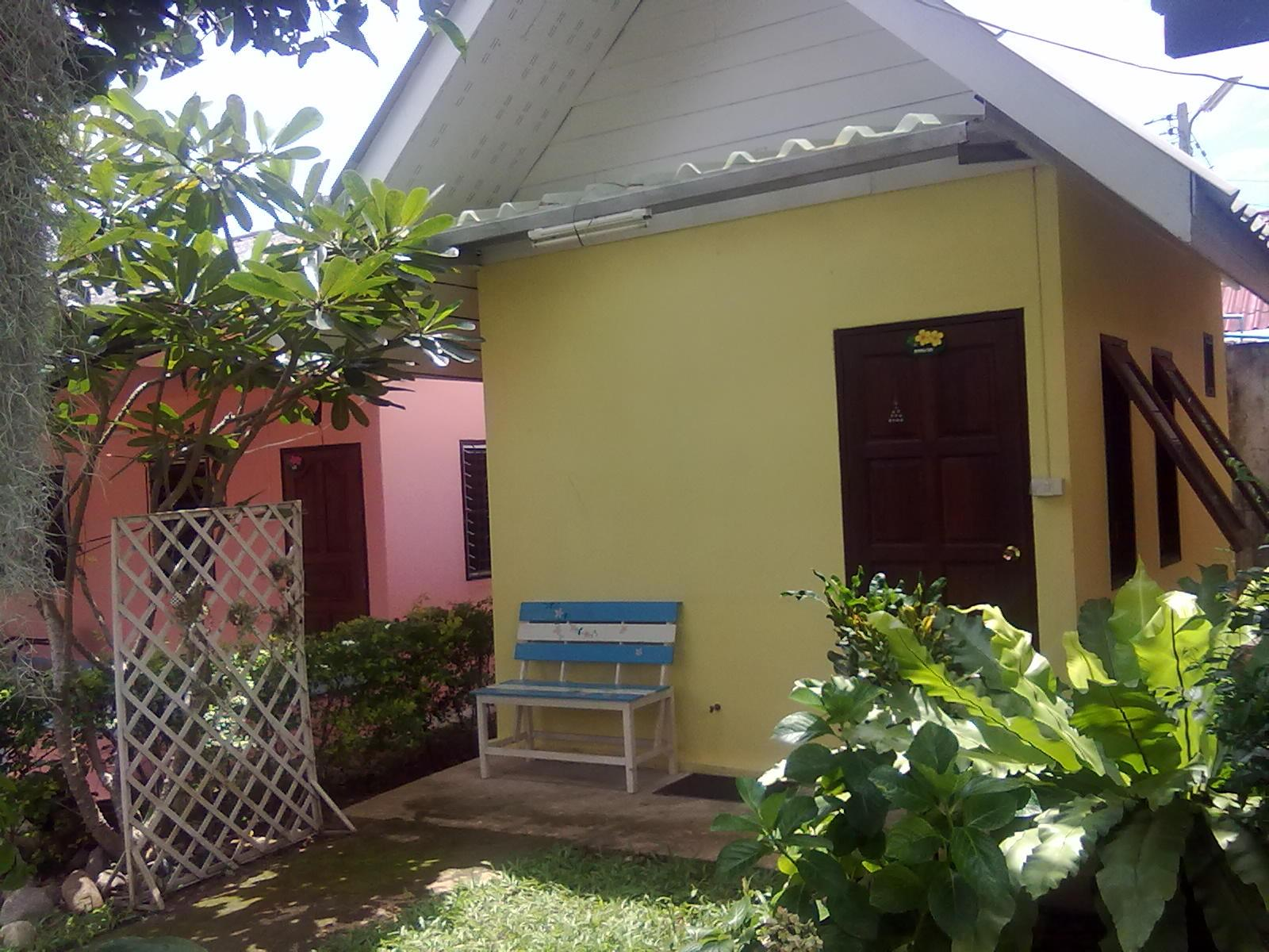 Hotell Baan Mai Hom i , Pai. Klicka för att läsa mer och skicka bokningsförfrågan