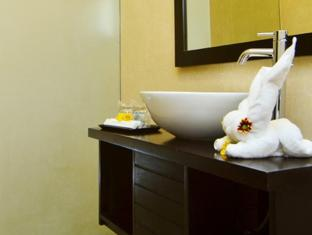 Sarinande Hotel Бали - Баня