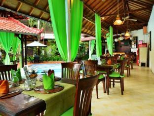 Sarinande Hotel Bali - Nhà hàng