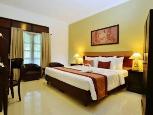 Sarinande Hotel Bali - Phòng khách