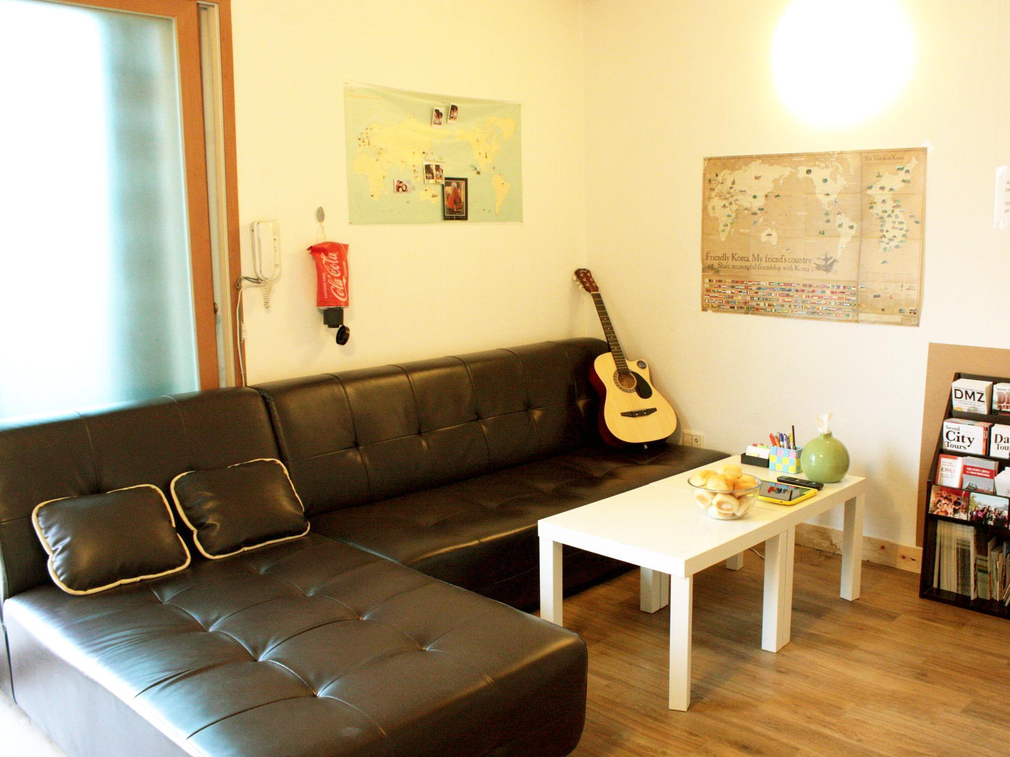 Itaewon Backpackers - Hotels and Accommodation in South Korea, Asia