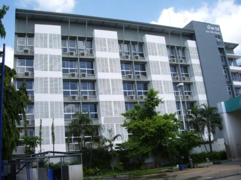 Baan 58 Apartment - Hotels and Accommodation in Thailand, Asia