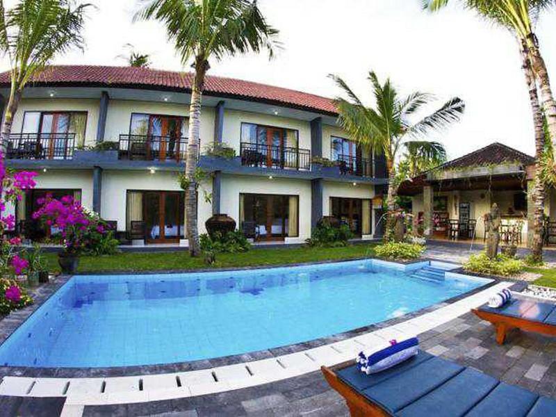Terrace Bali Inn Бали