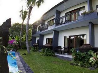 Terrace Bali Inn Бали - Фасада на хотела
