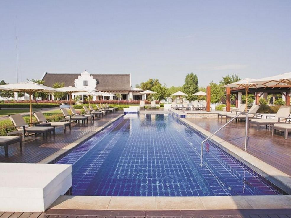 Kievits Kroon Country Estate and Spa - Hotels and Accommodation in South Africa, Africa