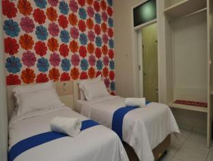 The Dinar Hotel Indonesia