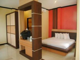 Hotel Resort Grand Pelangi Belitung - Guest Room