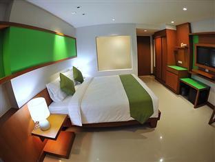 @Judy Guesthouse Phuket - Kamar Tidur