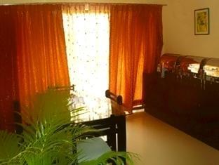 Humming Bird - Sagar Heights Apartment Мумбаи - Интерьер отеля