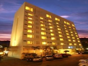 Humming Bird - Sagar Heights Apartment Mumbai - Hotellet från utsidan