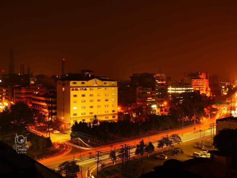 A' Hotel - Ludhiana