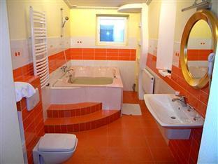 Vila Gloria Hotel Chisinau - Bathroom