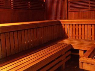 Vila Gloria Hotel Chisinau - Sauna