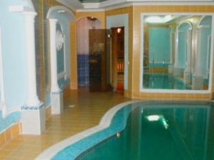 Vila Gloria Hotel Chisinau - Sauna and indoor pool