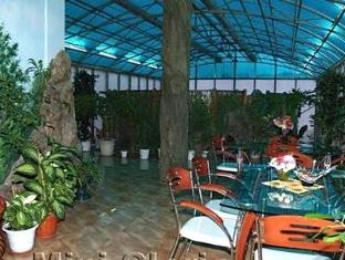 Vila Gloria Hotel Chisinau - Interior
