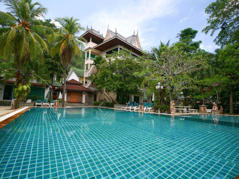 Hotell Garden Home Kata i Kata, Phuket. Klicka för att läsa mer och skicka bokningsförfrågan